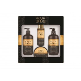 Boxset Argan Oil